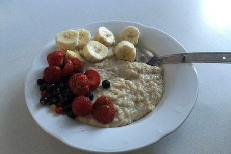 ontbijt-met-vlokken